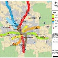 STSA Transportation Corridors