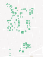 These are the only existing multifamily homes that would have been legal to build under ReZone
